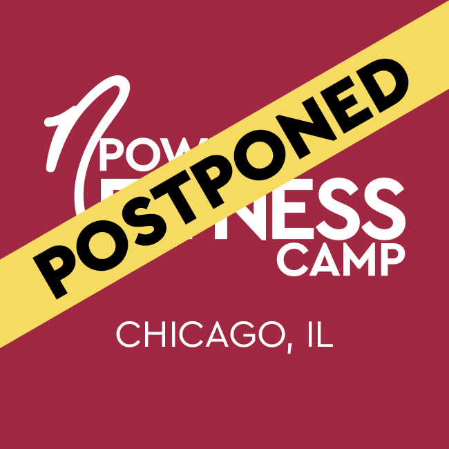 Chicago, IL Postponed