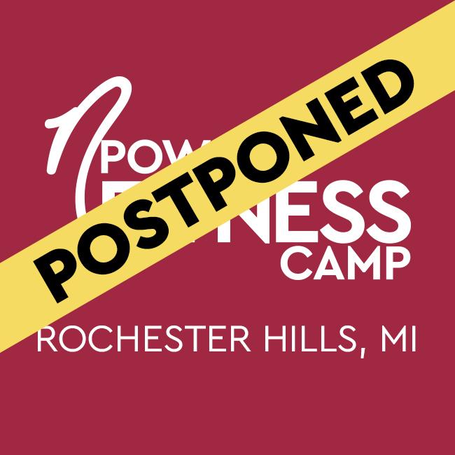 2020 Rochester Hills Postponed
