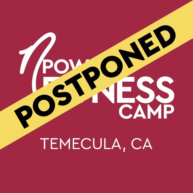 2020 Temecula Postponed